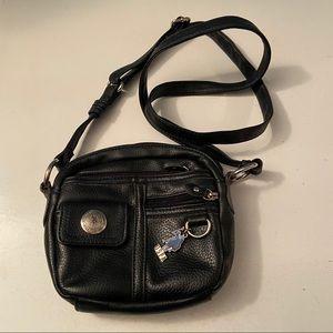 U.S. Polo assn. sportswear co. crossbody bag
